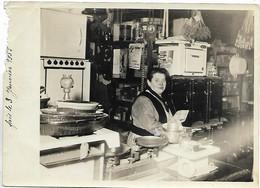 LILLE : Quincaillerie (Photo 18x13) De Janvier1955  Xxxxxxxxxxxxxxxxxx - Lille