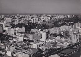 Mozambique - Lourenco Marques - Vista Parcial Da Cidade - Baixa - Zwart/wit - Gebruikt - Mosambik