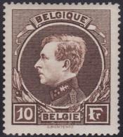 Belgie  .   OBP    .    289   (2 Scans)     .  **   .   Postfris        .   /   .   Neuf  SANS Charnière - 1929-1941 Groot Montenez