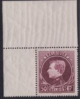 Belgie  .   OBP    .    291B  (2 Scans)     .  **   .   Postfris        .   /   .   Neuf  SANS Charnière - 1929-1941 Groot Montenez