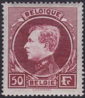 Belgie  .   OBP    .    291C  (2 Scans)     .  **   .   Postfris        .   /   .   Neuf  SANS Charnière - 1929-1941 Groot Montenez