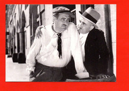 * * RAIMU Et Fernand CHARPIN * * - Actores