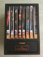 Livres De Cocktails LAROUSSE - Bücherpakete