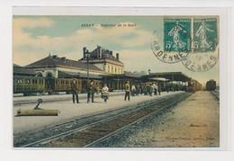 SEDAN - Intérieur De La Gare - Très Bon état - Sedan