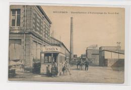 MEZIERES -  Manufacture D'estampage De Nord-Est - Très Bon état - Other Municipalities