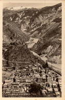 Alpes Maritimes, Guillaumes, Vue Generales, Lot De 3 Cartes, Tampon Hotel Restaurant Robert    (bon Etat) - Other Municipalities