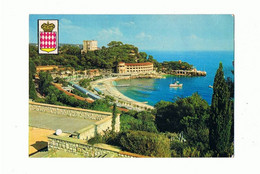 MONACO - Le Monte Carlo Beach - 601 - Bars & Restaurants