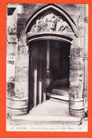 X58081 ⭐ NEVERS 58-Nièvre Porte Tour Gauche Du Palais DUCAL 1914 Du Poilu THOMAS 82em Ligne à CABROL Hopital 18 Castres - Nevers