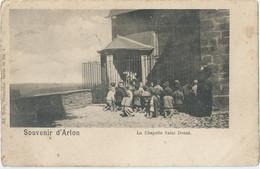 Aarlen - Arlon - Souvenir D'Arlon - La Chapelle Saint Donat - Ed. Nels Serie 32 No 7 - 1901 - Arlon