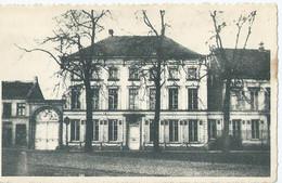 Moerzeke - Dorpplaats - St. Martens Poort - Porte De St. Martin - 1948 - Hamme