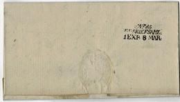 1832, Wien, Glasklarer Briefsammml. Stp., R! ,  A4632 - ...-1850 Prephilately