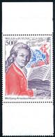 WALLIS ET FUTUNA 1991 - Yv. PA 172 **   Faciale= 4,19 EUR - Wolfgang Amadeus Mozart  ..Réf.W&F23544 - Unused Stamps