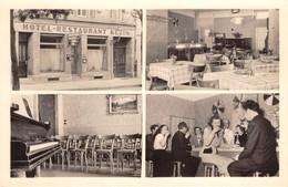 AK - Allemagne, KARLSRUHE, Hotel Restaurant Klein - Karlsruhe