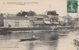 SEINE ET MARNE . UN LOT DE 125 CARTES TOUTES SCANNEES - 100 - 499 Postcards
