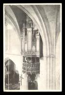 MUSIQUE - BUFFET D' ORGUE DE L'EGLISE N-D DES MARAIS DE LA FERTE-ST-BERNARD - Muziek En Musicus