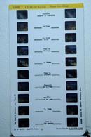 LESTRADE :   1502  COTE D'AZUR  : JUAN-LES-PINS - Visionneuses Stéréoscopiques