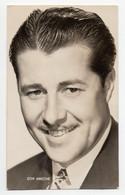 Don Ameche Vintage Real Photo - Beroemde Personen