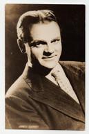 James Cagney Vintage Real Photo - Beroemde Personen