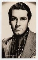 Lawrence Olivier Vintage Real Photo - Beroemde Personen