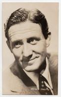 Spencer Tracy Vintage Real Photo - Beroemde Personen