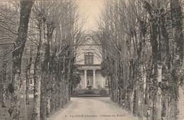 TALENCE  -  Château De Breuil - Other Municipalities