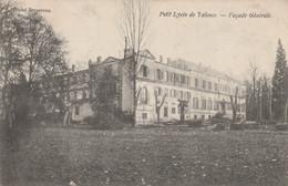 TALENCE  -  Petit Lycée - Façade Générale - Altri Comuni