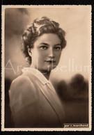 Large REAL Photo / ROYALTY / Princesse Joséphine Charlotte De Belgique / Luxembourg / Photographer / Robert Marchand - Personalità