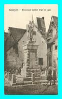 A934 / 967 68 - EGUISHEIM Monument Funebre Erige En 1921 - Unclassified