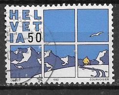 Schweiz Mi. Nr.: 1474 Gestempelt (szg914) - Gebraucht