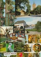 Lot 44 Ansichtskarten Heidekreis - Soltau-Fallingbostel - Verzamelingen En Kilowaar