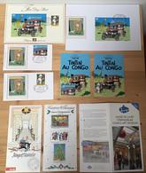 België Kuifje Tintin - Zonder Classificatie