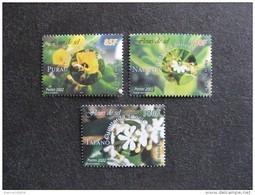 Polynésie: TB Série N° 677 Au N° 679 ,neufs XX . - Nuovi