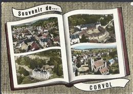 CORVOL. SOUVENIR DE... - Otros Municipios