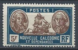 Nouvelle-Calédonie YT 159 Neuf Sans Charnière - XX - MNH - Ungebraucht