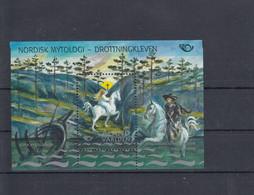 Aland Inseln Michel Cat.No. Mnh/** Sheet 7 - Aland