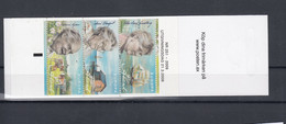Aland Inseln Michel Cat.No. Mnh/** Booklet 17 - Aland