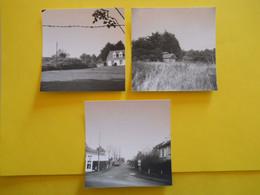 Photo T I V  ,TRAMWAY Collection Bourneuf ,lire Descriptif  , Bréal ,Pipriac - Reproductions