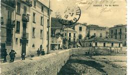 ITALIE / ITALIA - Cosenza : Via Dei Martiri - Cosenza