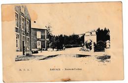Barvaux Route De Durbuy    (5099) - Durbuy