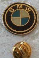 Pin's - Automobiles - Logo BMW - - BMW