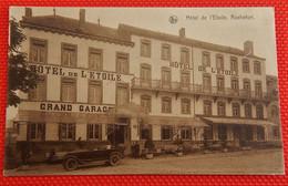 ROCHEFORT  -   Hôtel De L'Etoile - Rochefort
