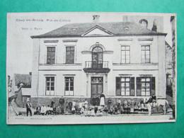 GOUY EN ARTOIS  -  Ecole Et Mairie - Sonstige Gemeinden