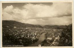 Graz/Steiermark -    Schlossberg - Graz