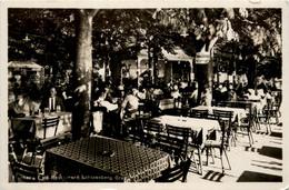 Graz/Steiermark Und Umgebung -    Fischers Cafe-Restaurant Schlossberg - Graz
