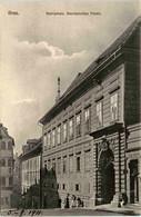 Graz/Steiermark Und Umgebung -  Sporgasse,  Saurauisches Palais - Graz