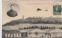 Le Caporal Aviateur Sadi Lecomte Du Centre D'Aviation De Belfort - Non Classificati