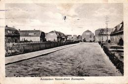 Amsterdam, Noord-Klein Zonneplein, 1928 - Amsterdam