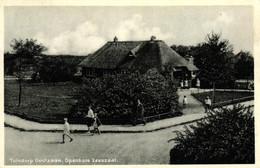 Amsterdam, Tuindorp Oostzaan, Openbare Leeszaal, 1935 - Amsterdam