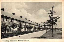 Amsterdam, Tuindorp Oostzaan, Kometensingel, 1944 - Amsterdam