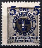 SUEDE                     N° 87                 NEUF SANS GOMME - Unused Stamps